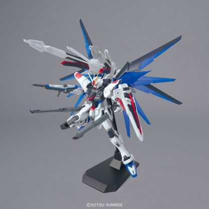 MG Freedom Gundam Ver. 2.0