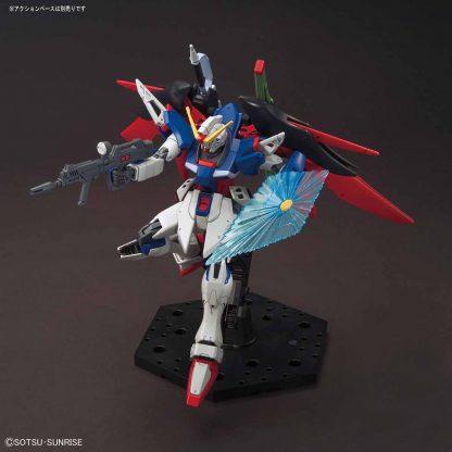 HG ZGMF-X42S Destiny Gundam