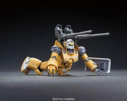 HG RCX-76-01 Guncannon Mobility Test Type/Firepower Test Type