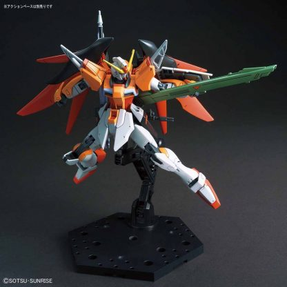 HG ZGMF-X42S-Revolution Destiny Gundam (Heine Westenfluss Custom)
