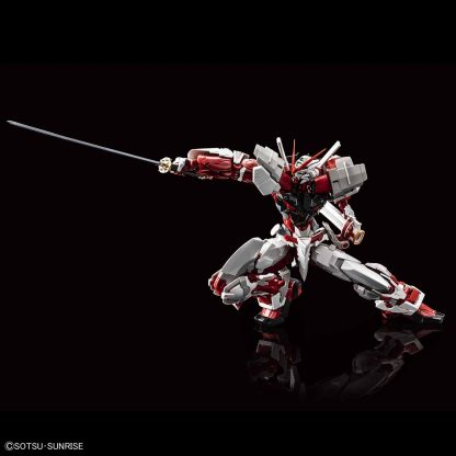 HiRM Gundam Astray Red Frame