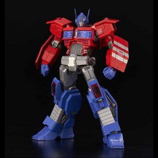 Furai Model Optimus Prime (IDW ver.)