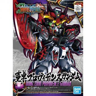 SD Sangoku Soketsuden Dong Zhuo Providence Gundam