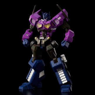 Furai Model Shattered Glass Optimus Prime (Attack mode)