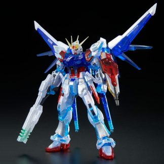 RG Build Strike Gundam Full Package (RG System Image Color)