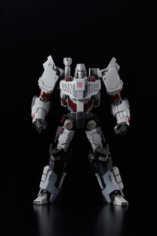 Megatron (IDW Autobot ver.)