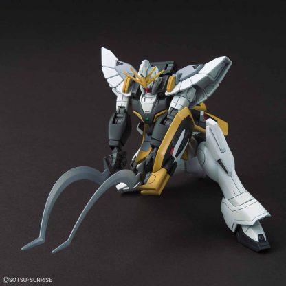 HG XXXG-01SR Gundam Sandrock
