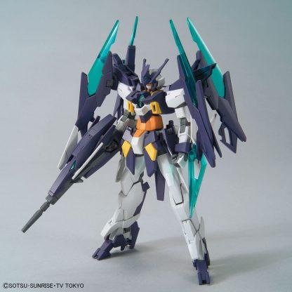HG Gundam AGE II Magnum