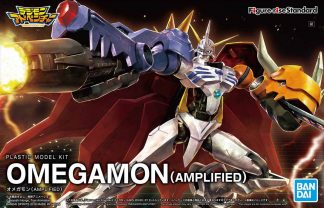 Omegamon (Amplified)