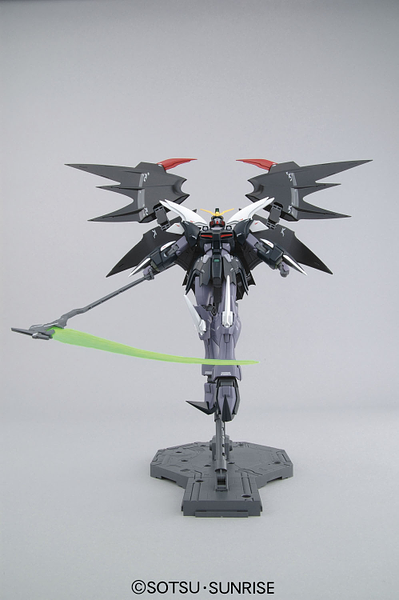 MG Gundam Deathscythe Hell EW
