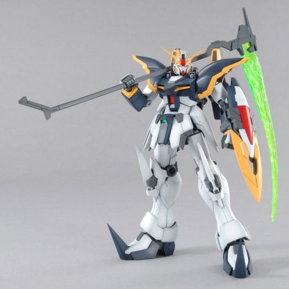 MG XXXG-01D Gundam Deathscythe EW