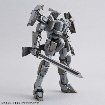 M9 Gernsback (Commander type) Ver. IV