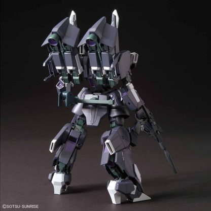 HG ARX-014S Silver Bullet Suppressor