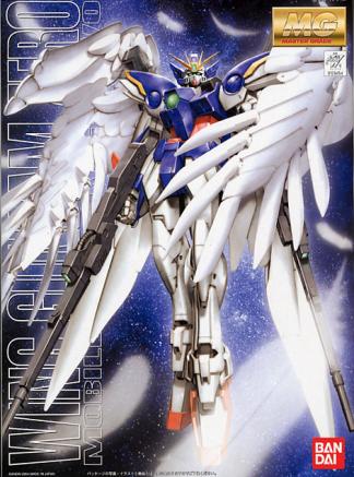 MG Wing Gundam Zero (XXXG-00W0)
