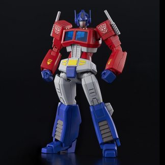 Optimus Prime (G1 version)