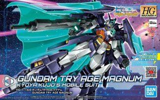 HG Gundam Try Age Magnum