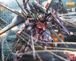 MG Strike Rouge + Ootori Ver.RM
