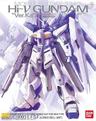 MG Hi-Nu Gundam Ver.Ka