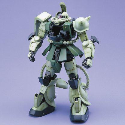 PG MS-06F Zaku II 1/60