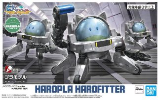 Haropla Haro Fitter