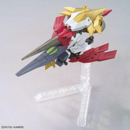 HG Gundam Aegis Knight