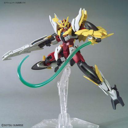 HG Gundam Anima (Rize)
