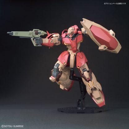 HG Me02R-F01 Messer Type-F01