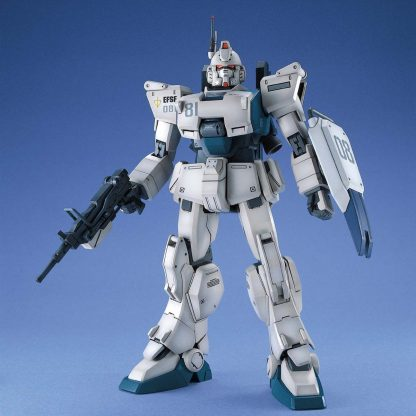 MG Gundam RX-79(G) Ez-8