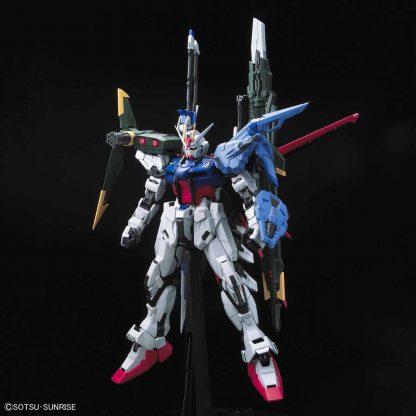 PG Perfect Strike Gundam