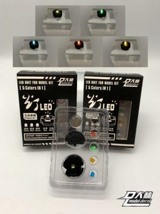 DL LED 5-in-1 2.0