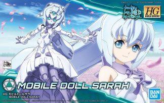HG Mobile Doll Sarah